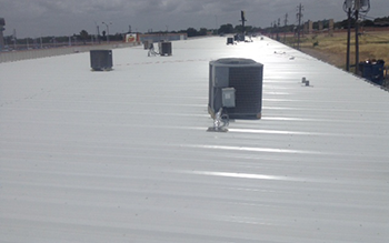 Corpus Christi Commercial Roofing Repair Replacement