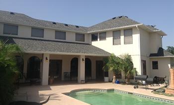 Corpus Christi Residential Roofing Repair Replacement
